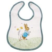 Beatrix Potter - Peter Rabbit Childrens Bib