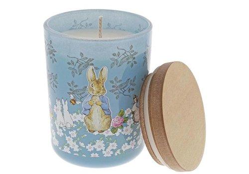 Beatrix Potter Peter Rabbit Clean Linen Candle