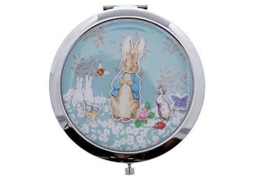 Beatrix Potter Peter Rabbit Compact Mirror - Beatrix Potter