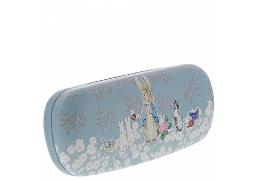 Beatrix Potter Peter Rabbit Glasses Case