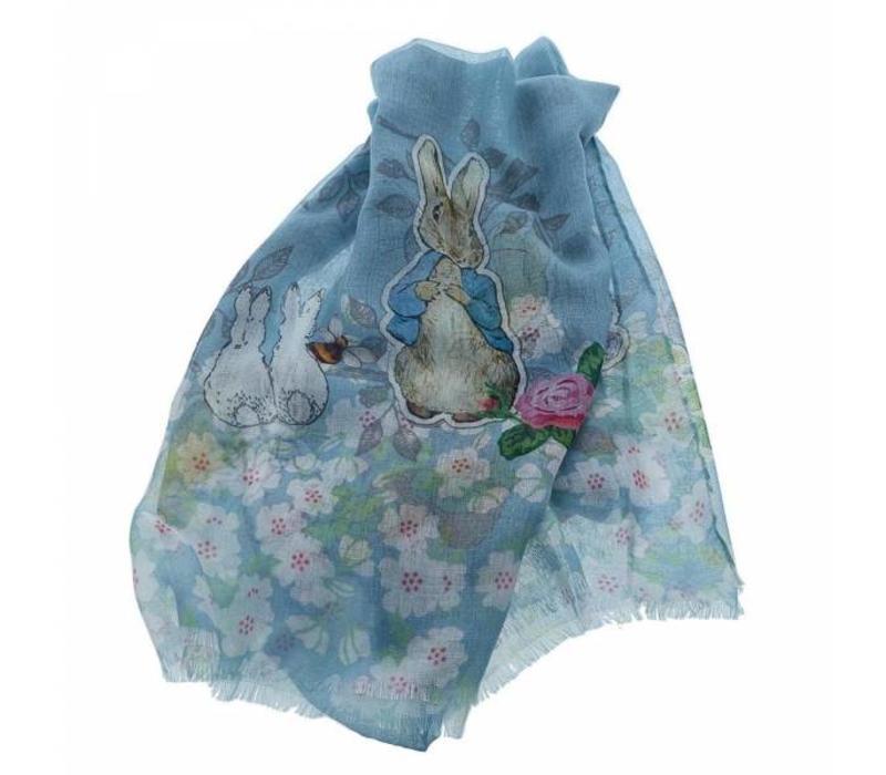 Beatrix Potter - Peter Rabbit Scarf