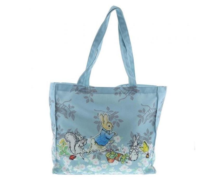 Beatrix Potter - Peter Rabbit Tote Bag
