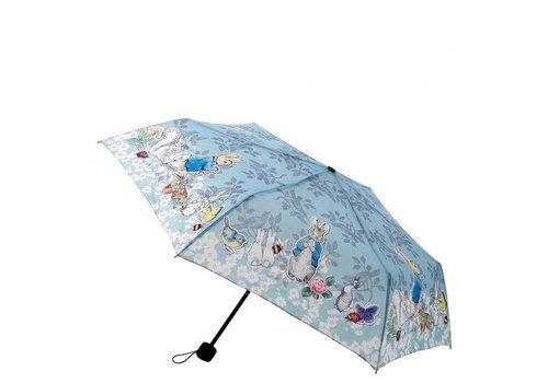 Beatrix Potter Peter Rabbit Umbrella - Beatrix Potter