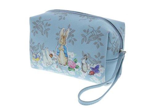 Beatrix Potter Peter Rabbit Wash Bag - Beatrix Potter