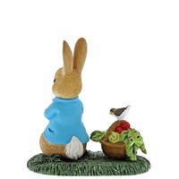 Beatrix Potter - Peter Rabbit with Basket