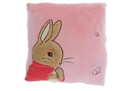 Beatrix Potter Flopsy Cushion - Beatrix Potter