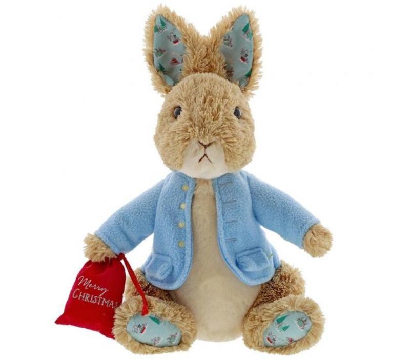Beatrix Potter - Peter Rabbit Christmas
