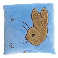 Beatrix Potter - Peter Rabbit Cushion