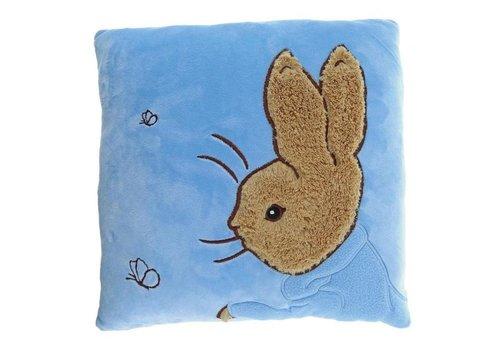 Beatrix Potter Peter Rabbit Cushion - Beatrix Potter
