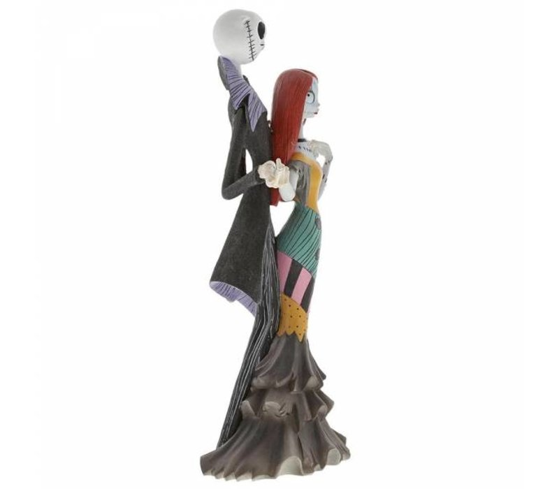 Disney Showcase Collection - Jack and Sally