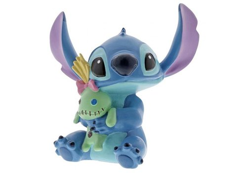 Disney Showcase Collection Stitch Doll