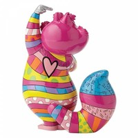 Disney by Britto - Cheshire Cat