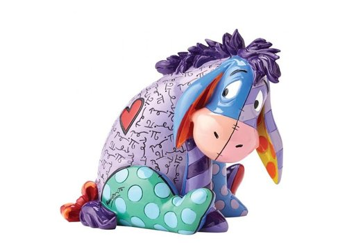 Disney by Britto Eeyore - Disney by Britto