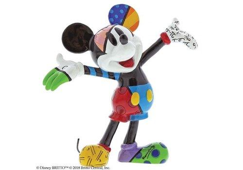 Disney by Britto Mickey Mouse Mini - Disney by Britto