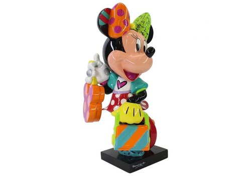 Disney by Britto Minnie Mouse Fashionista