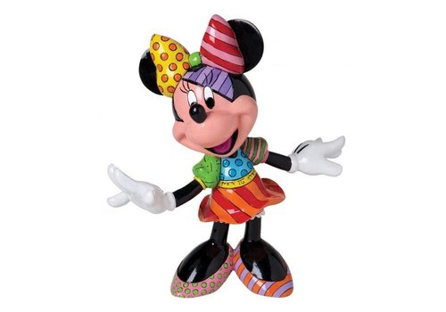 Disney by Britto Minnie Mouse