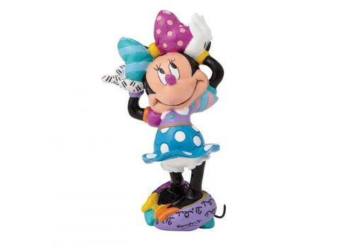 Disney by Britto Minnie Mouse Mini - Disney by Britto