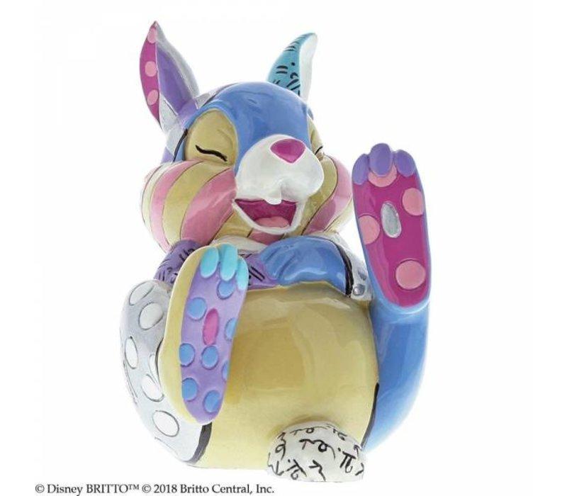 Disney by Britto - Thumper Mini