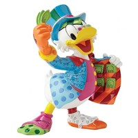 Disney by Britto - Uncle Scrooge