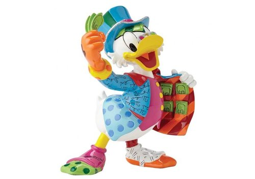 Disney by Britto Uncle Scrooge