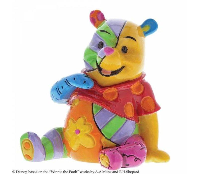 Disney by Britto - Winnie the Pooh Mini