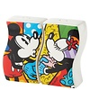 Disney by Britto Disney by Britto - Mickey & Minnie Salt & Pepper Shakers