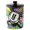 Disney by Britto Disney by Britto - Minnie Mouse Cookie Jar