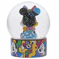 Disney by Britto - Minnie Mouse sneeuwbol