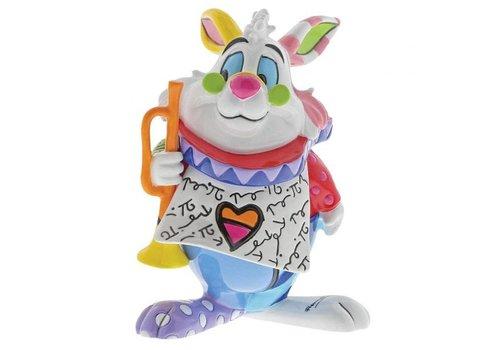 Disney by Britto White Rabbit Mini
