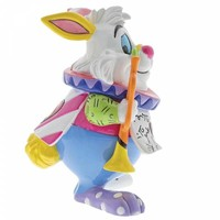 Disney by Britto - White Rabbit Mini