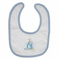 Beatrix Potter - Peter Rabbit Baby Collection Bib (set of 3)