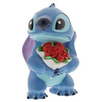 Disney Showcase Collection - Stitch Flowers