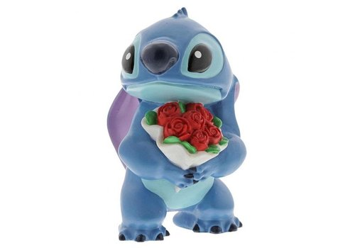 Disney Showcase Collection Stitch Flowers