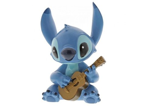 Disney Showcase Collection Stitch Guitar - Disney Showcase Collection