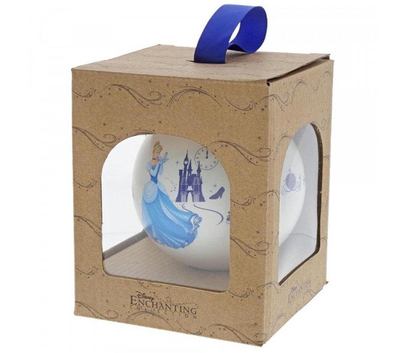 Enchanting Disney Collection - A Wonderful Dream (Cinderella Bauble)