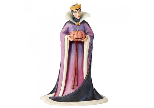 Disney Traditions Poison Pumpkin (Evil Queen)