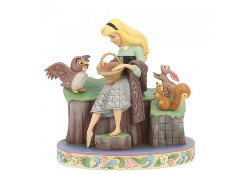Disney Traditions Beauty Rare (Sleeping Beauty 60th Anniversary) - Disney Traditions