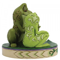 Disney Traditions - Amorous Amphibians (Tiana and Naveen as Frogs)