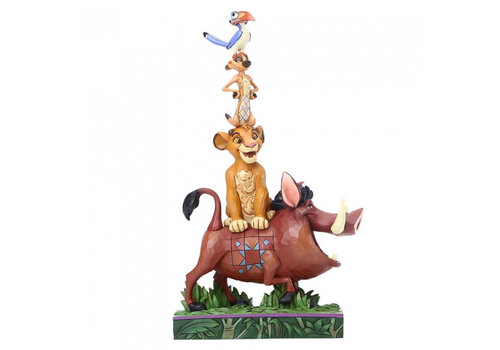 Disney Traditions Balance of Nature (The Lion King) - Disney Traditions