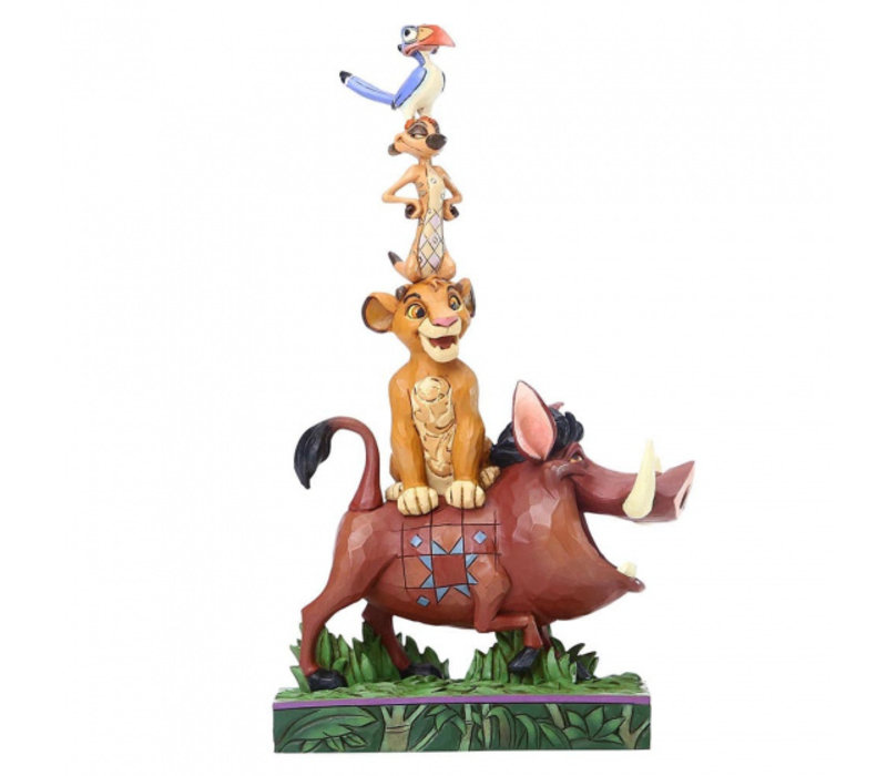 Disney Traditions - Balance of Nature (The Lion King)