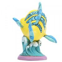 Disney Traditions - Go Fish (Flounder)