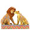 Disney Traditions Disney Traditions - Savannah Sweethearts (Simba and Nala)