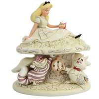Disney Traditions - Whimsy and Wonder (Alice in Wonderland)