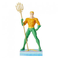 DC Comics by Jim Shore - Aquaman Silver Age