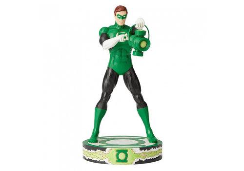 DC Comics by Jim Shore Green Lantern Silver Age - DC Comics by Jim Shore