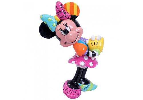 Disney by Britto Minnie Mouse Blushing Mini - Disney by Britto