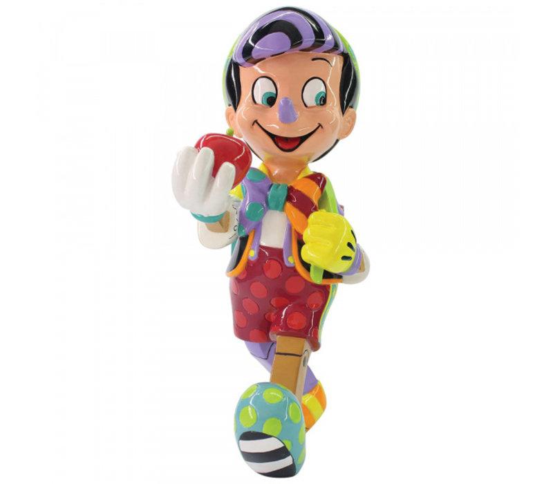 Disney by Britto - Pinocchio