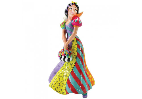 Disney by Britto Snow White - Disney by Britto