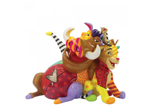 Disney by Britto The Lion King - Disney by Britto