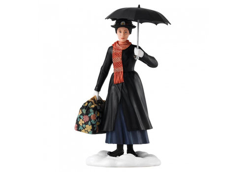 Enchanting Disney Collection Practically Perfect (Mary Poppins)